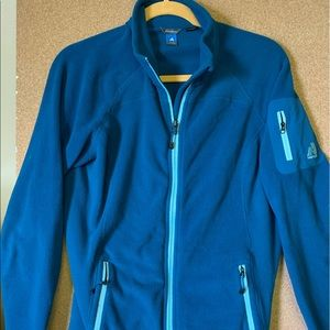 Eddie Bauer women's Fleece